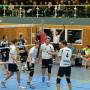 foto:Kerstin Thomas Volleyball SVG gegen Dresden