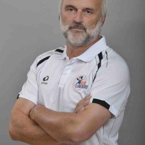 Bernd Schlesinger