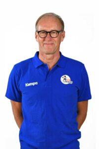 SVG Lüneburg Media Day 2020_2021Volleyball Bundesliga SVG Lüneburg Teamfoto Stefan Hübner