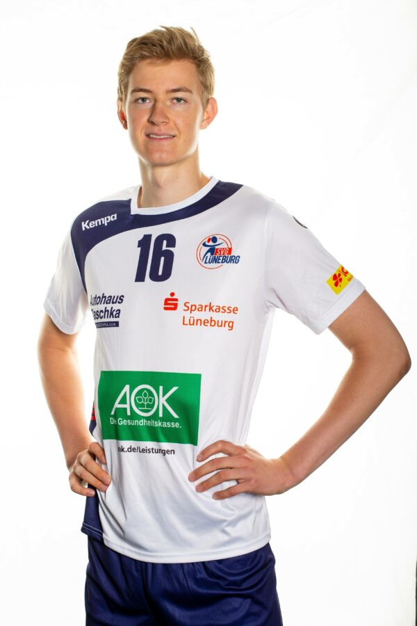 SVG Lüneburg Media Day 2020_2021Volleyball Bundesliga SVG Lüneburg Teamfoto Konrad Thole